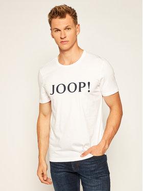 Joop! Joop! Тишърт 17 JJ-06Alerio 30021350 Бял Regular Fit