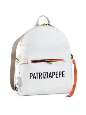 Patrizia Pepe Patrizia Pepe Kuprinė 2V9891/A344-W146 Balta