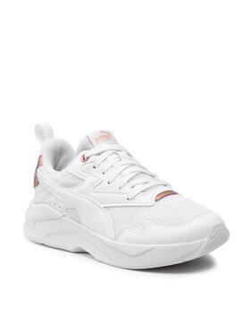 Puma Puma Sneakers X-Ray Lite Wn's Metallic Pop 382717 02 Blanc