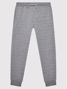 CMP CMP Spodnie dresowe 31D4444M Szary Regular Fit