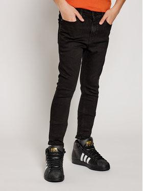 Tommy Hilfiger Tommy Hilfiger Jeans Simon KB0KB06052 D Schwarz Skinny Fit