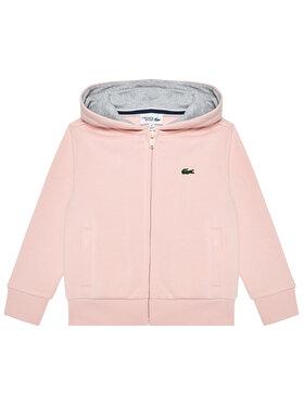 Lacoste Lacoste Pulóver SJ2903 Rózsaszín Regular Fit