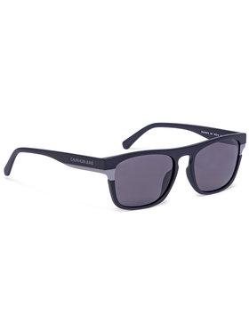 Calvin Klein Jeans Calvin Klein Jeans Okulary przeciwsłoneczne CKJ21601S Czarny