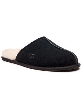 Ugg Ugg Pantofole M Scuff 1101111 Nero
