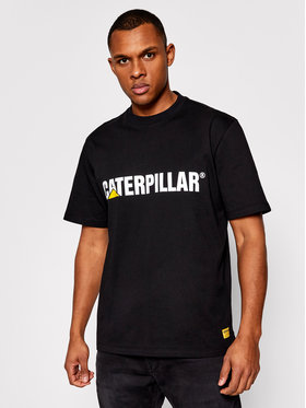 CATerpillar CATerpillar T-Shirt 2511242 Czarny Regular Fit