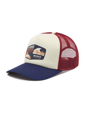 Buff Buff Καπέλο Jockey Trucker Cap 125363.555.30.00 Μπορντό