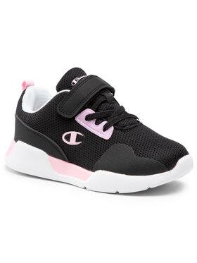 Champion Champion Sneakers Low Cut Shoe Rambo G Ps S31946-S20-KK001 Schwarz