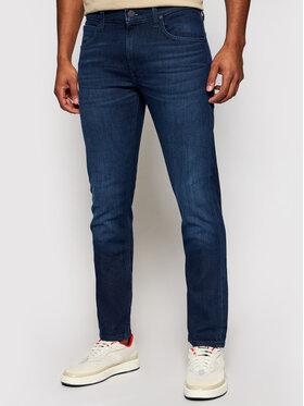 Lee Lee Jeans Luke L719NOTV Blu scuro Slim Fit