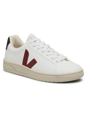 Veja Veja Sneakersy Urca Cwl UC072437A Biały