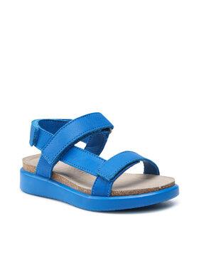 ECCO ECCO Sandales Flowt K 70570201208 Bleu