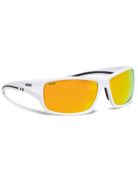 Uvex Uvex Slnečné okuliare Sportstyle 222 Pola S5309808860 Biela
