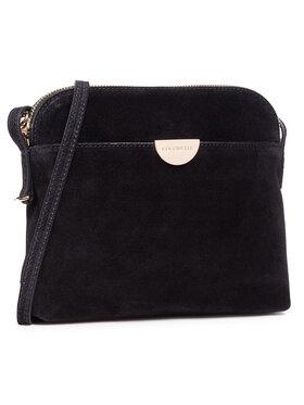 Coccinelle Coccinelle Дамска чанта HV3 Mini Bag E5 HV3 55 D3 02 Черен