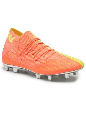 Puma Puma Παπούτσια Future 5.1 Netfit Osg Fg/Ag 105931 01 Πορτοκαλί