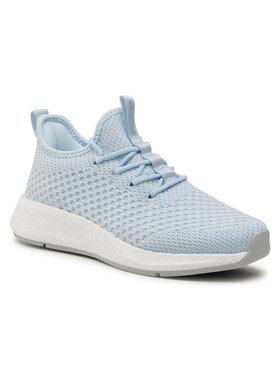 Sprandi Sprandi Sneakers WP07-GVA-1 Bleu