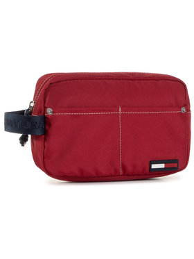 Tommy Jeans Tommy Jeans Несесер Tjm Campus Boy Washbag AM0AM06232 Бордо