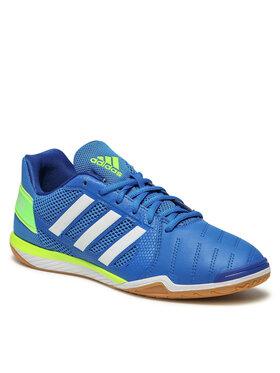 adidas adidas Boty Top Sala FV2551 Modrá