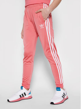 adidas adidas Jogginghose adicolor Sst GN8456 Rosa Regular Fit