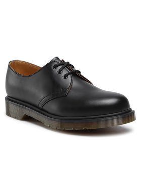 Dr. Martens Dr. Martens Обувки 1461 Pw 11839002 Черен