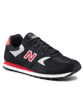 New Balance New Balance Sneakers ML393VI1 Noir
