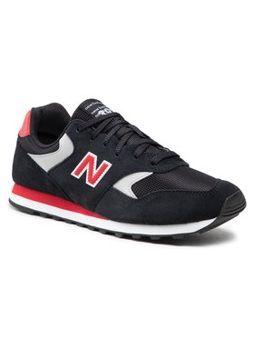 New Balance New Balance Sneakers ML393VI1 Schwarz