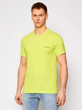 Emporio Armani Underwear Emporio Armani Underwear 2er-Set T-Shirts 111267 1P717 46120 Bunt Regular Fit
