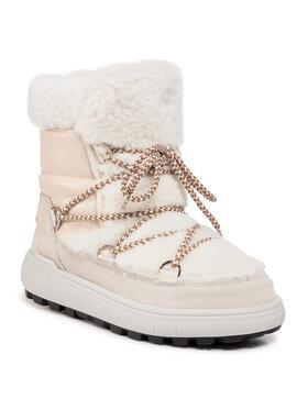 Bogner Bogner Śniegowce Chamonix 3 203-E562 Beżowy