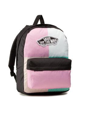 Vans Vans Plecak Realm Backpack VN0A3UI6ZG61 Czarny