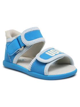 Ugg Ugg Sandały T Delta 1107984T Niebieski