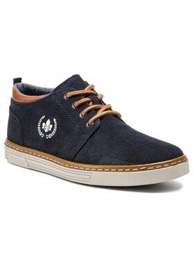 Rieker Rieker Sneakers B4930-14 Bleu marine