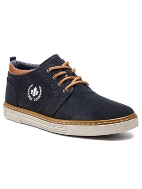 Rieker Rieker Sneakers B4930-14 Bleumarin