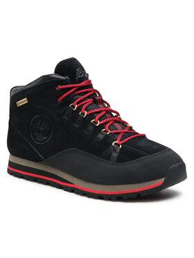 Timberland Timberland Παπούτσια πεζοπορίας Bartlett Ridge Gtx Mid Hiker GORE-TEX TB0A27910151 Μαύρο
