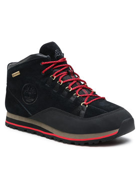 Timberland Timberland Туристически Bartlett Ridge Gtx Mid Hiker GORE-TEX TB0A27910151 Черен