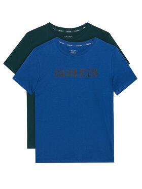 Calvin Klein Underwear Calvin Klein Underwear 2-dielna súprava tričiek Tees B70B700286 Farebná Regular Fit