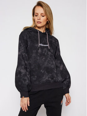 Ellesse Ellesse Sweatshirt Fluo Oh SGH10407 Gris Regular Fit
