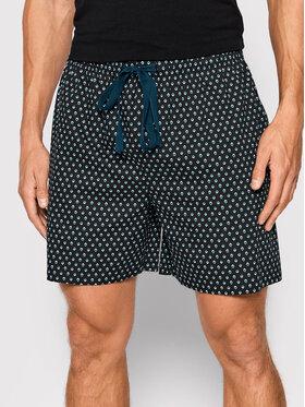 Cyberjammies Cyberjammies Szorty piżamowe William 6627 Czarny