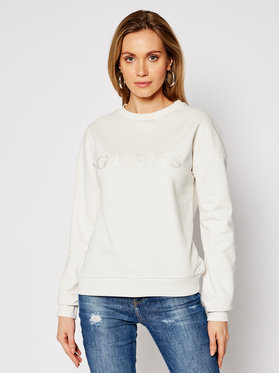 Guess Guess Sweatshirt Alene O1GA01 K68I1 Beige Regular Fit
