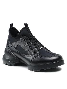 Carinii Carinii Sneakersy B7664 Czarny