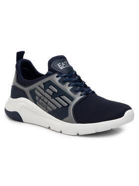 EA7 Emporio Armani EA7 Emporio Armani Sneakers X8X057 XCC55 M506 Blu scuro