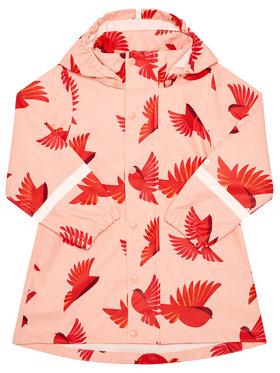 Reima Reima Prechodná bunda 521506 Ružová Regular Fit