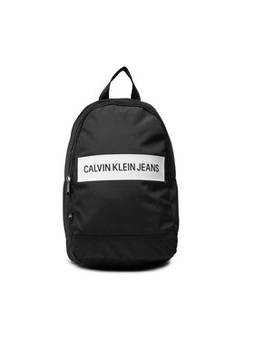 Calvin Klein Jeans Calvin Klein Jeans Hátizsák Rounded Bp43 Inst K50K506936 Fekete