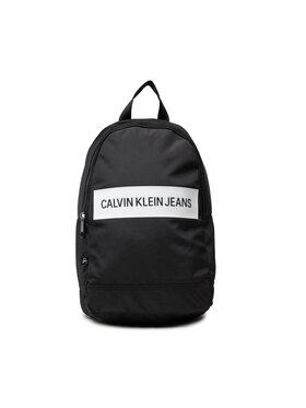 Calvin Klein Jeans Calvin Klein Jeans Rucksack Rounded Bp43 Inst K50K506936 Schwarz