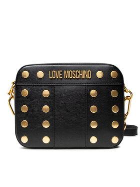 LOVE MOSCHINO LOVE MOSCHINO Handtasche JC4223PP1DLM0000 Schwarz