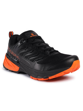 Scarpa Scarpa Pantofi Rush 33080-350 Negru