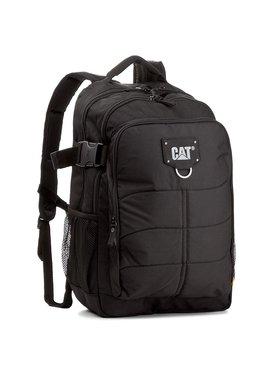 CATerpillar CATerpillar Раница Backpack Extended 83 436-01 Черен