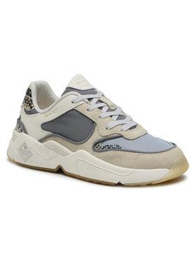 Gant Gant Sneakersy Nicewell 22533568 Beżowy