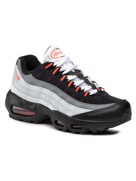 Nike Nike Schuhe Air Max 95 Recraft (Gs) CJ3906 101 Grau