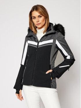 CMP CMP Skijaška jakna 30W0566 Crna Regular Fit