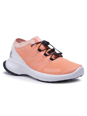 Salomon Salomon Schuhe Sense Flow W 409670 20 W0 Orange
