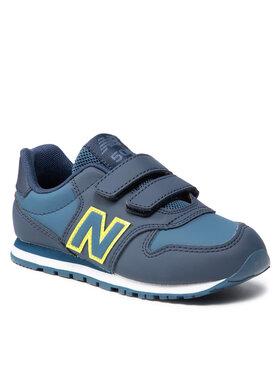 New Balance New Balance Sportcipő PV500WNN Sötétkék