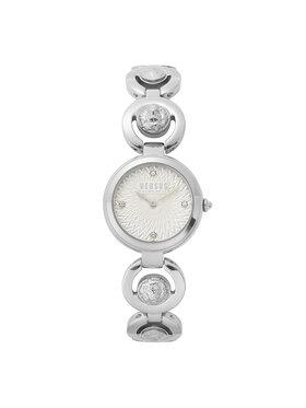Versus Versace Versus Versace Laikrodis Peking Road Petite VSPHL0120 Sidabrinė